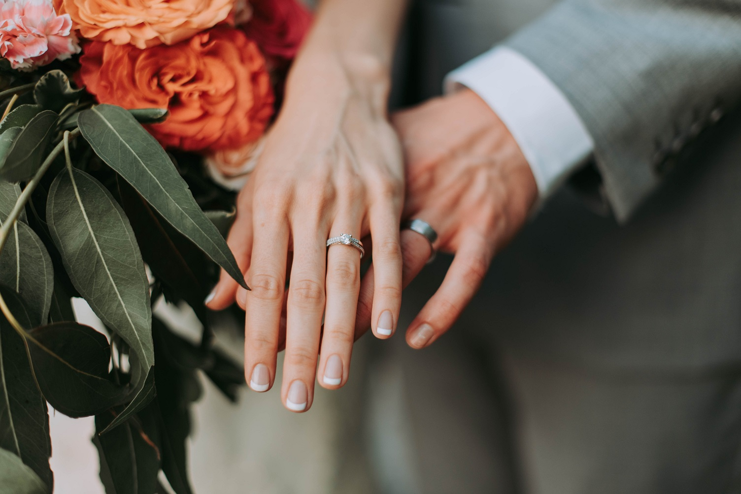 You're Engaged: Now What? First Steps of Wedding Planning