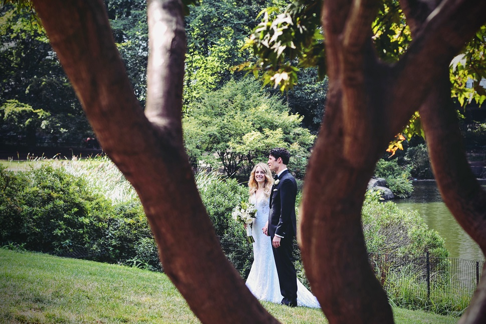 Why You Should Consider an Outdoor Wedding