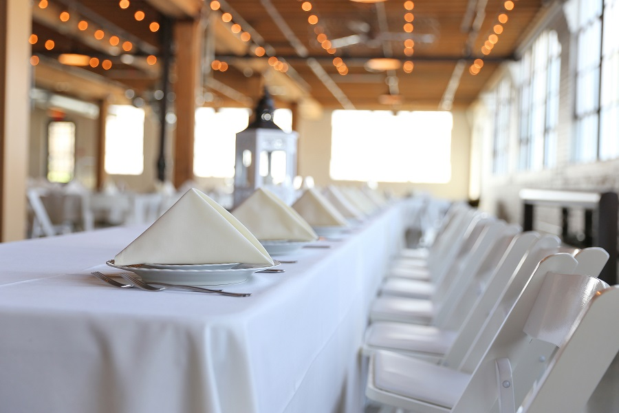 What to Ask When Looking for a Wedding Venue