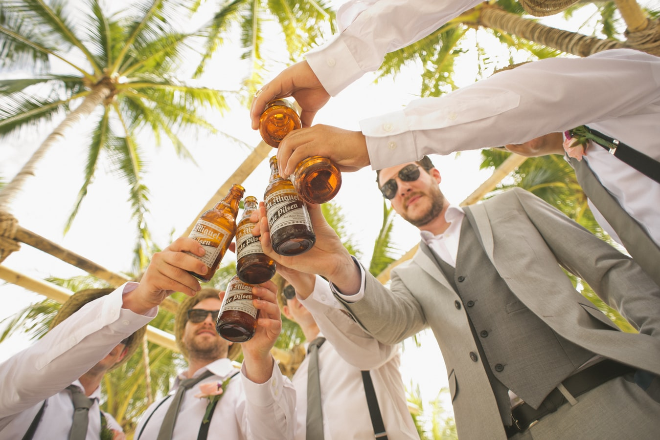 Best of 2018 Wedding Tips