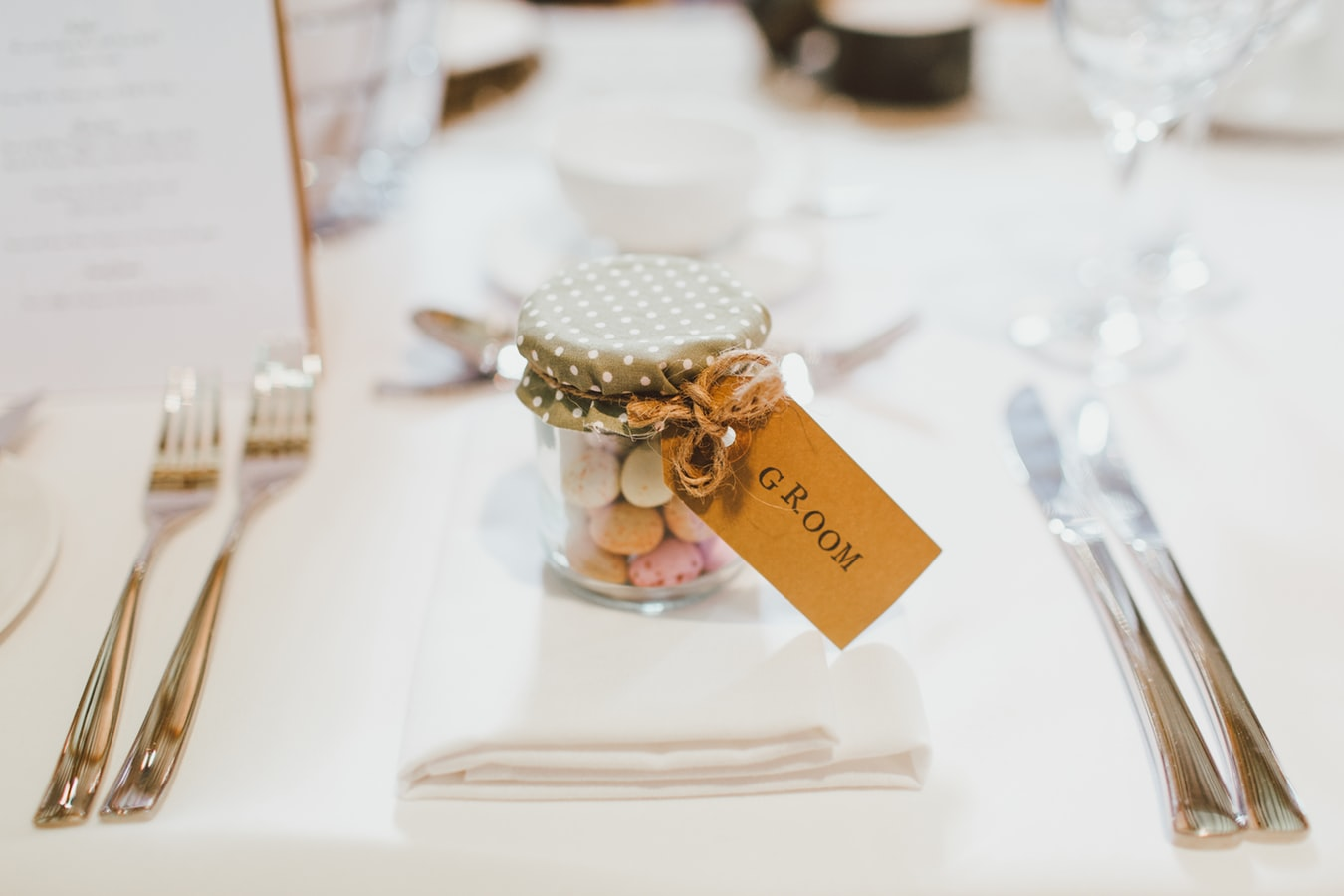 Best Party Favors for Your Wedding
