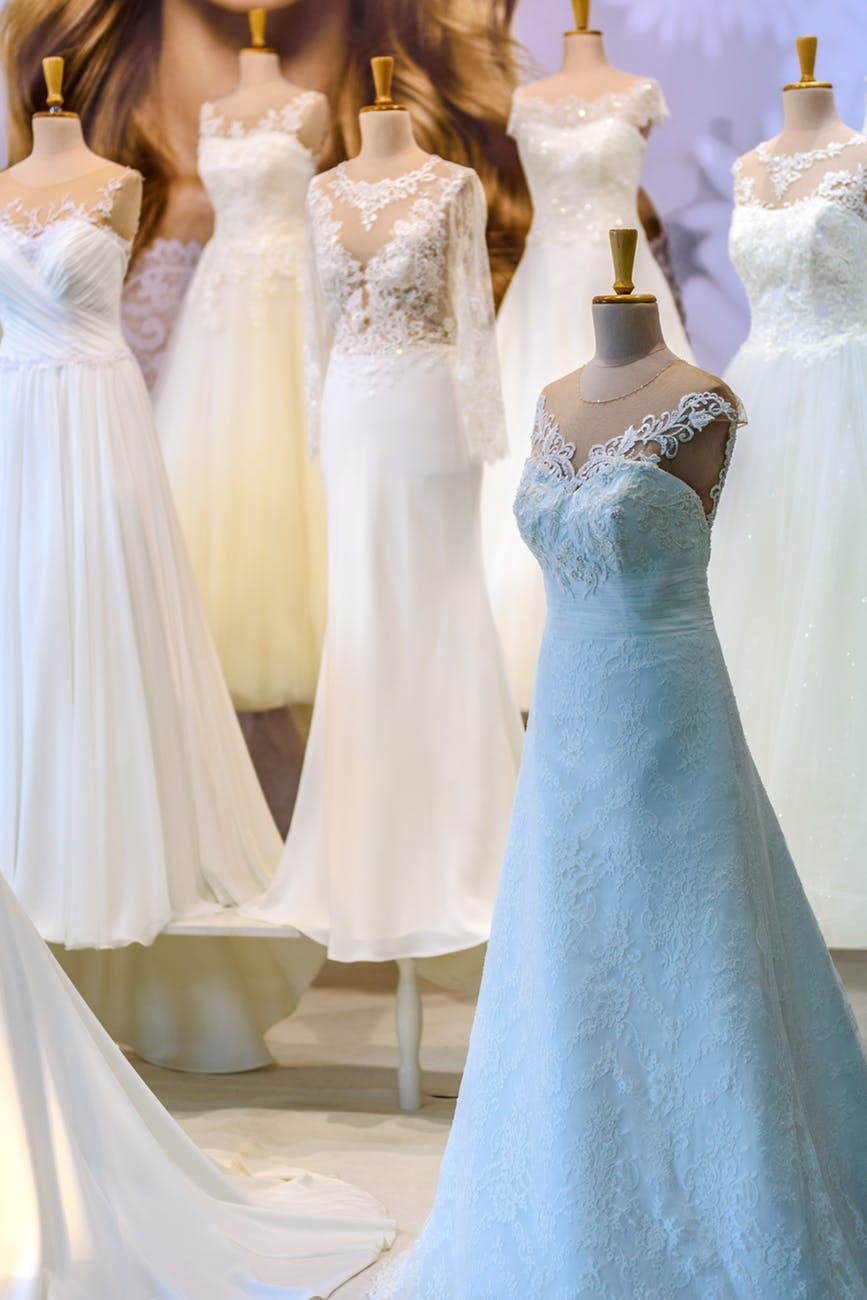 Our Favorite Wedding Dress Designers